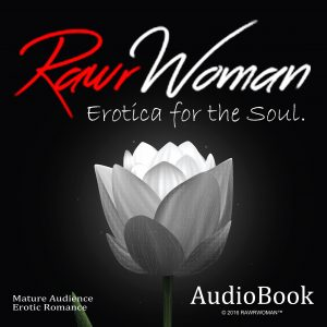 RawrWoman Vol.1 AudioBookCover (1)